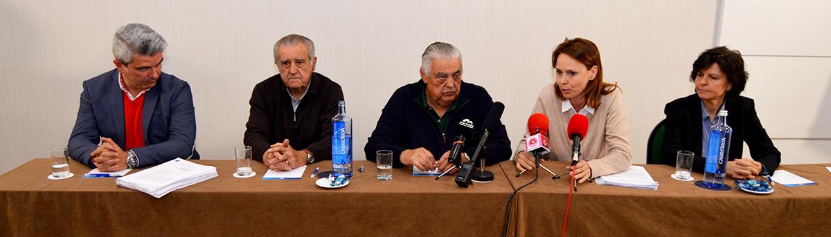 Opción Sampedreña falta a la verdad diciendo que apoya el expediente de segregación de San Pedro Alcántara